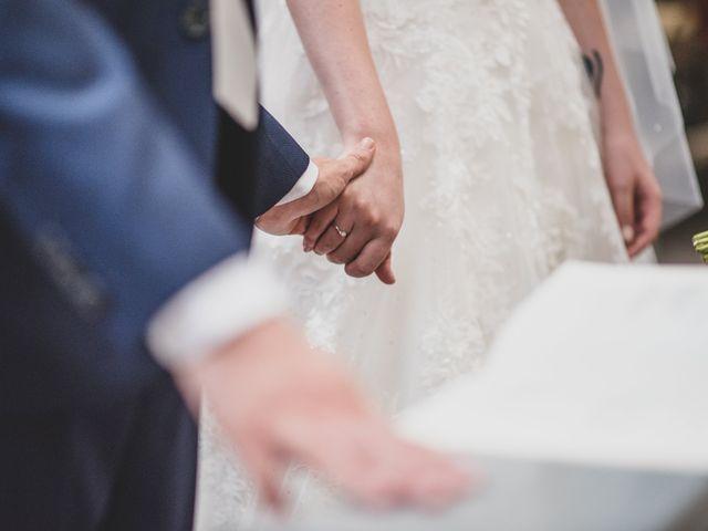 Il matrimonio di Gabriele e Teresa a Treviglio, Bergamo 8