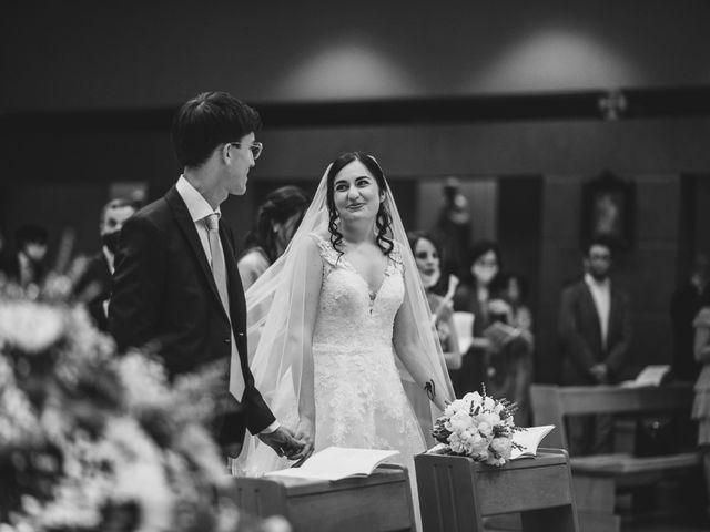 Il matrimonio di Gabriele e Teresa a Treviglio, Bergamo 9