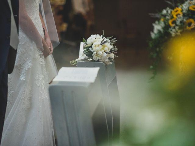 Il matrimonio di Gabriele e Teresa a Treviglio, Bergamo 10