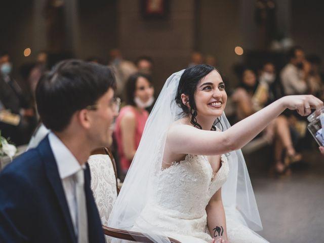 Il matrimonio di Gabriele e Teresa a Treviglio, Bergamo 11
