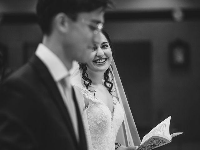 Il matrimonio di Gabriele e Teresa a Treviglio, Bergamo 13