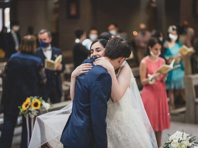Il matrimonio di Gabriele e Teresa a Treviglio, Bergamo 14