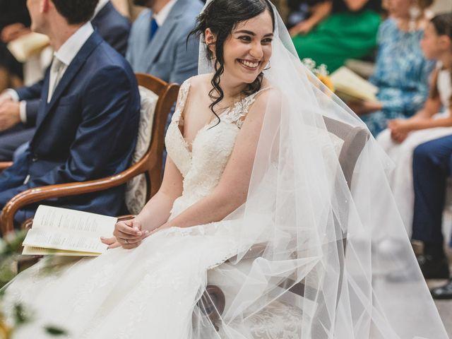 Il matrimonio di Gabriele e Teresa a Treviglio, Bergamo 15