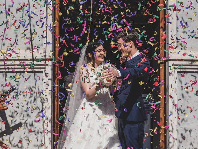 Il matrimonio di Gabriele e Teresa a Treviglio, Bergamo 20
