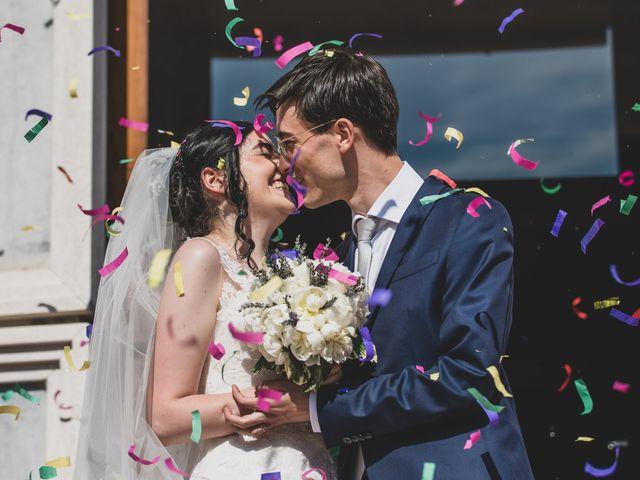 Il matrimonio di Gabriele e Teresa a Treviglio, Bergamo 21