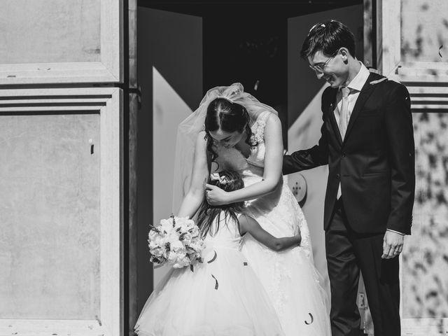 Il matrimonio di Gabriele e Teresa a Treviglio, Bergamo 23