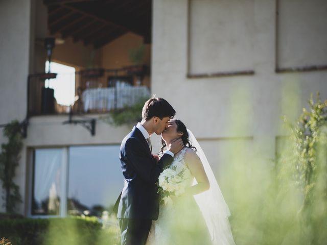 Il matrimonio di Gabriele e Teresa a Treviglio, Bergamo 29