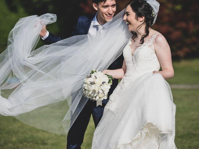 Il matrimonio di Gabriele e Teresa a Treviglio, Bergamo 2
