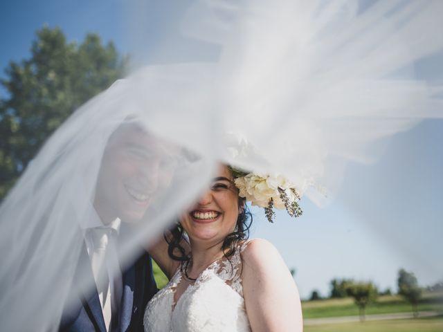 Il matrimonio di Gabriele e Teresa a Treviglio, Bergamo 30