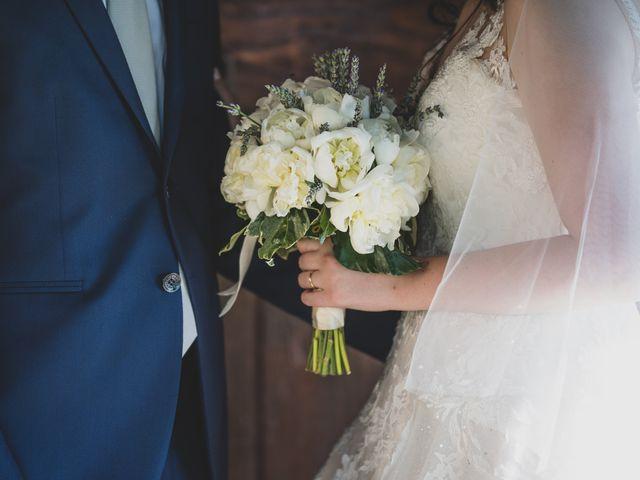 Il matrimonio di Gabriele e Teresa a Treviglio, Bergamo 32