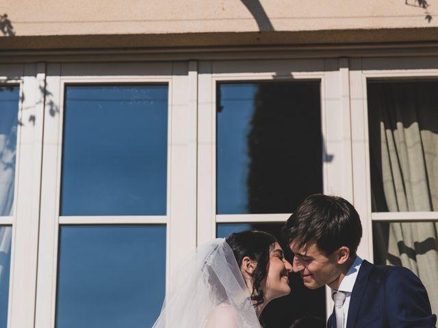 Il matrimonio di Gabriele e Teresa a Treviglio, Bergamo 35