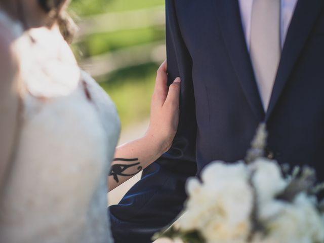 Il matrimonio di Gabriele e Teresa a Treviglio, Bergamo 39