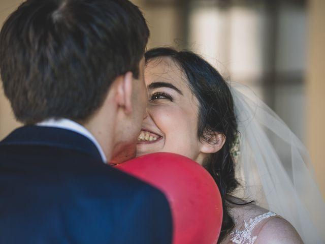 Il matrimonio di Gabriele e Teresa a Treviglio, Bergamo 41