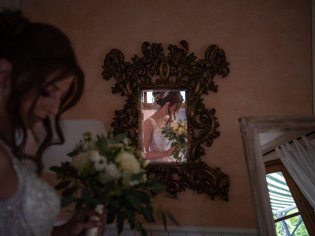 Il matrimonio di Raffaella e Claudio a Firenze, Firenze 21