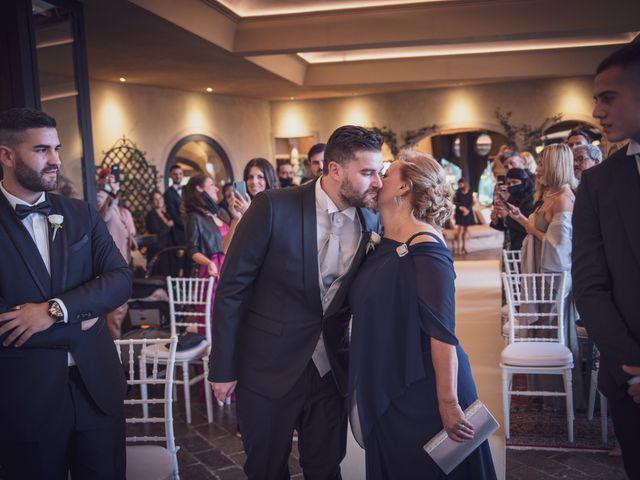 Il matrimonio di Raffaella e Claudio a Firenze, Firenze 38