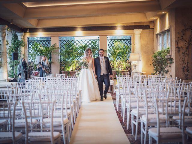 Il matrimonio di Raffaella e Claudio a Firenze, Firenze 50