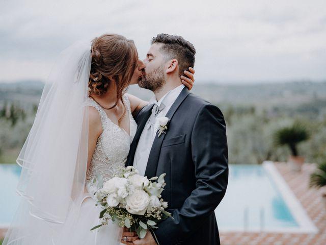 Le nozze di Claudio e Raffaella