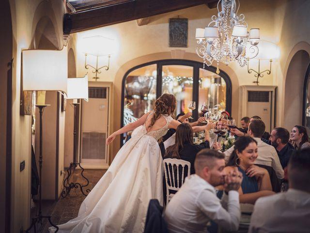 Il matrimonio di Raffaella e Claudio a Firenze, Firenze 62