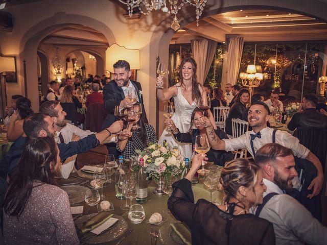 Il matrimonio di Raffaella e Claudio a Firenze, Firenze 63