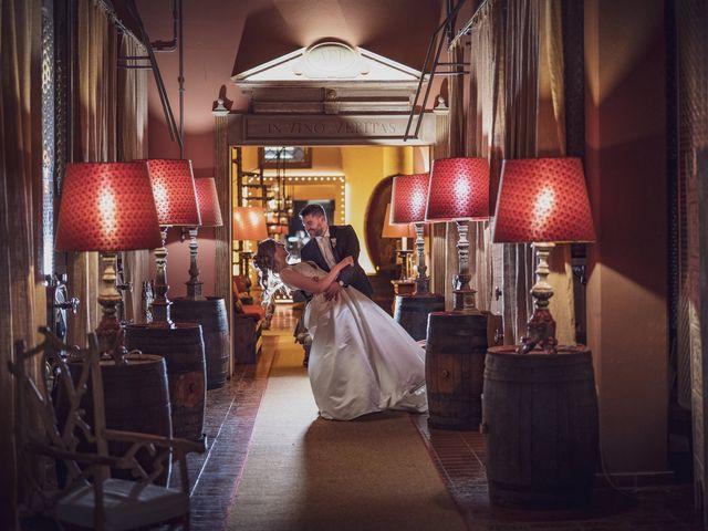 Il matrimonio di Raffaella e Claudio a Firenze, Firenze 70