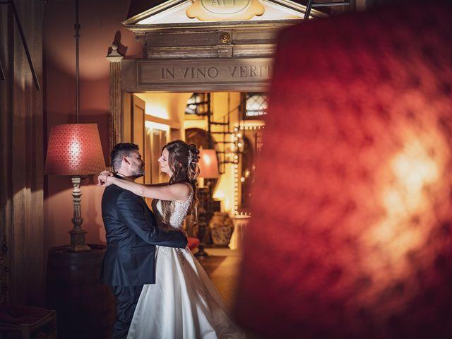 Il matrimonio di Raffaella e Claudio a Firenze, Firenze 1