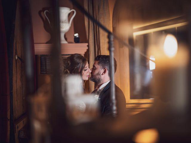 Il matrimonio di Raffaella e Claudio a Firenze, Firenze 71