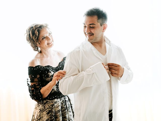 Il matrimonio di Alessio e Micaela a Verona, Verona 69