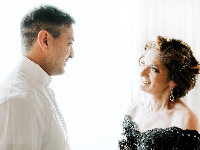 Il matrimonio di Alessio e Micaela a Verona, Verona 70
