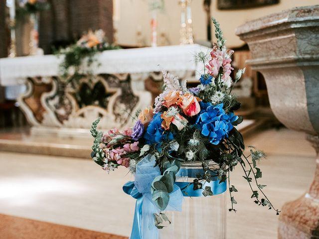 Il matrimonio di Alessio e Micaela a Verona, Verona 102