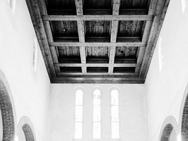 Il matrimonio di Alessio e Micaela a Verona, Verona 105