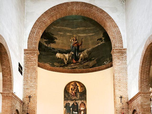 Il matrimonio di Alessio e Micaela a Verona, Verona 107