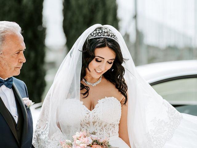 Il matrimonio di Alessio e Micaela a Verona, Verona 120