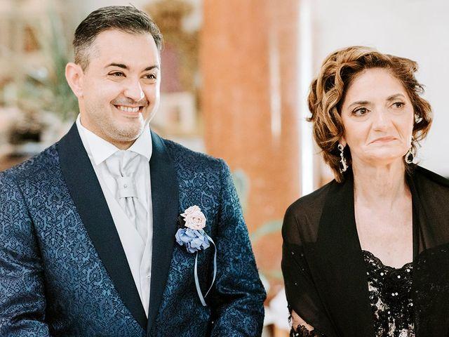 Il matrimonio di Alessio e Micaela a Verona, Verona 136