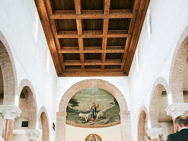 Il matrimonio di Alessio e Micaela a Verona, Verona 145