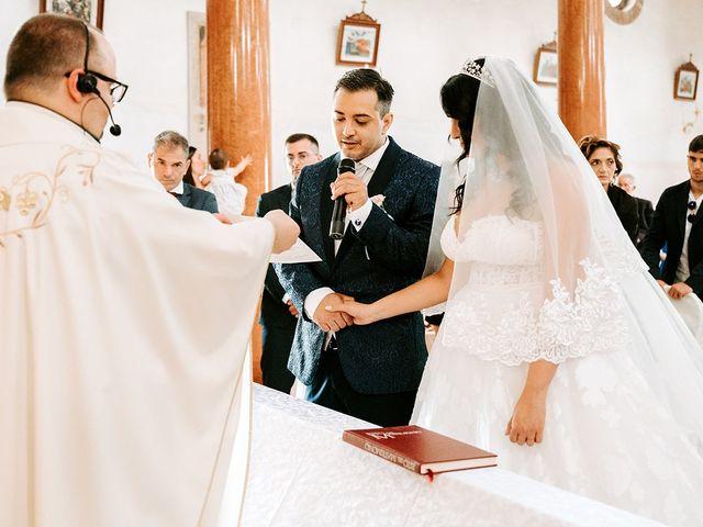 Il matrimonio di Alessio e Micaela a Verona, Verona 156