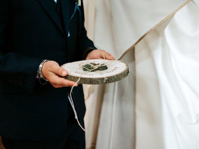 Il matrimonio di Alessio e Micaela a Verona, Verona 162