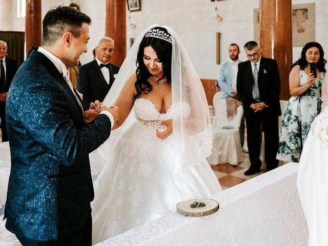 Il matrimonio di Alessio e Micaela a Verona, Verona 178
