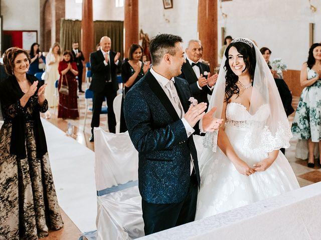 Il matrimonio di Alessio e Micaela a Verona, Verona 180