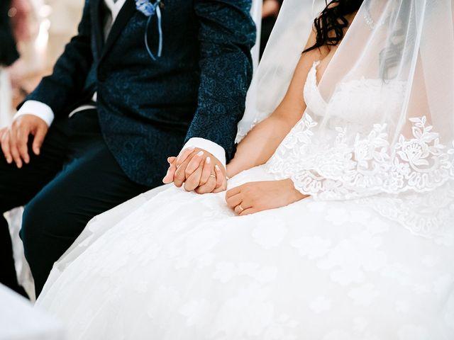 Il matrimonio di Alessio e Micaela a Verona, Verona 194