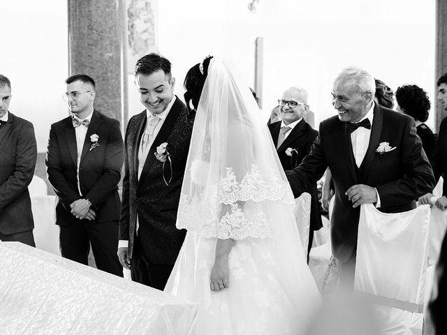 Il matrimonio di Alessio e Micaela a Verona, Verona 196