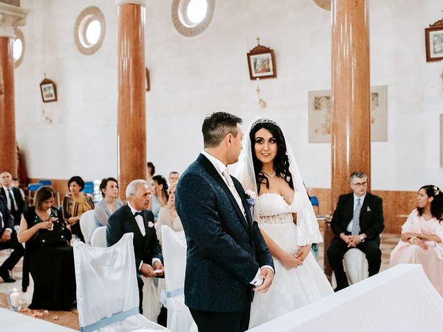 Il matrimonio di Alessio e Micaela a Verona, Verona 197