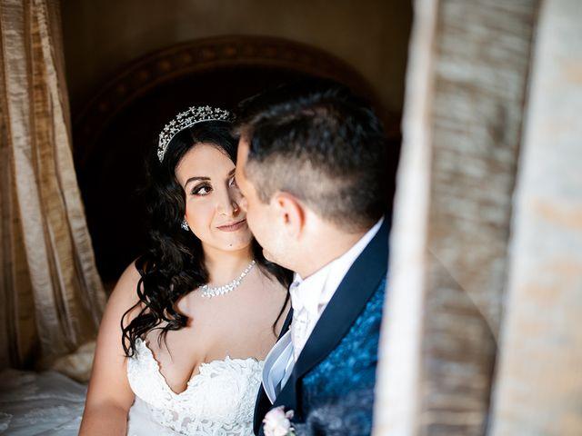 Il matrimonio di Alessio e Micaela a Verona, Verona 223