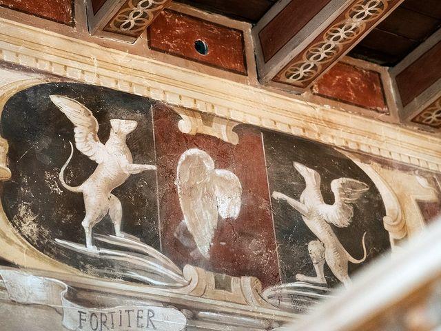 Il matrimonio di Alessio e Micaela a Verona, Verona 233