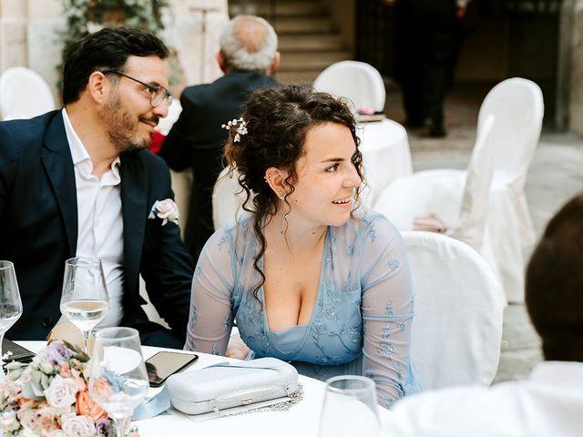 Il matrimonio di Alessio e Micaela a Verona, Verona 243