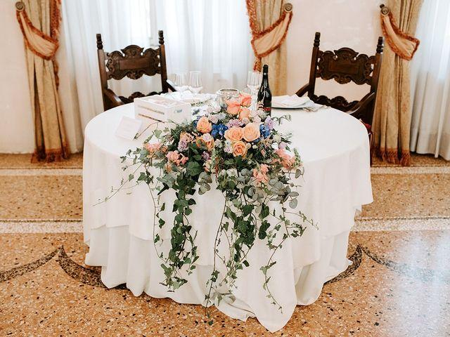 Il matrimonio di Alessio e Micaela a Verona, Verona 273