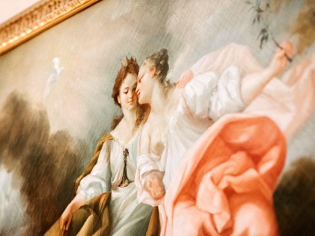 Il matrimonio di Alessio e Micaela a Verona, Verona 277