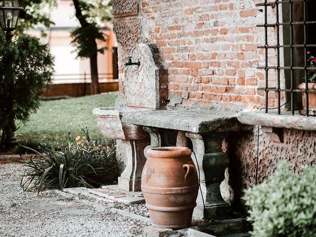 Il matrimonio di Alessio e Micaela a Verona, Verona 281