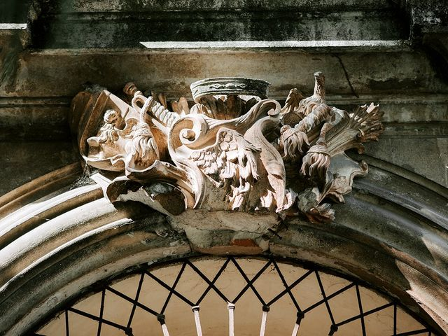 Il matrimonio di Alessio e Micaela a Verona, Verona 282
