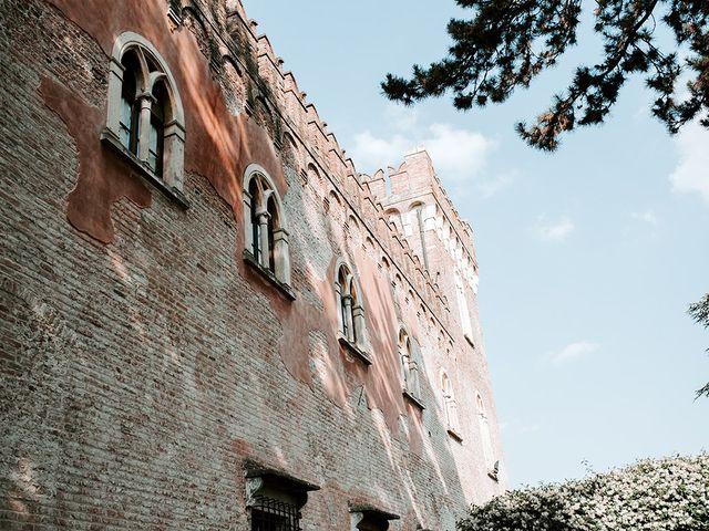 Il matrimonio di Alessio e Micaela a Verona, Verona 283