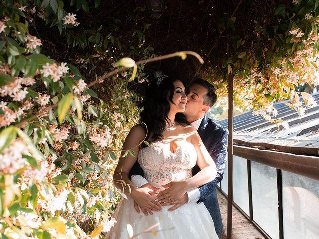 Il matrimonio di Alessio e Micaela a Verona, Verona 297